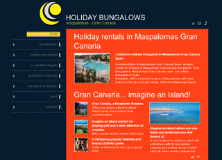 Holiday Bungalows