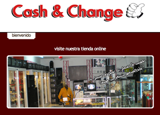 Cash And Change