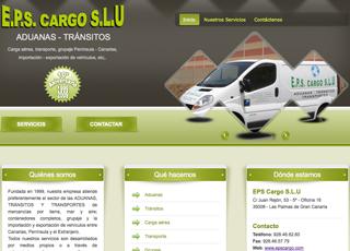EPS Cargo S.L.U