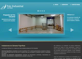 Frío Industrial Las Palmas