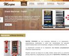 Mexpa Vending
