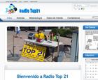Radio Top 21