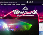 WawilaX - Live the experience